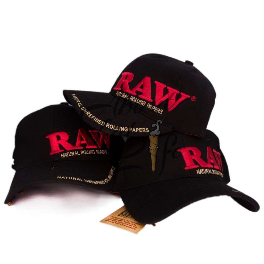 ee39dba83e2 RAW Baseball Cap w poker tool - About That Life